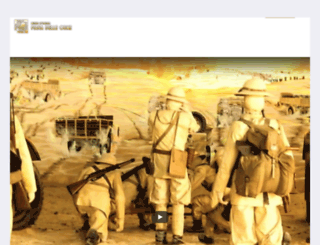 pianadelleorme.com screenshot