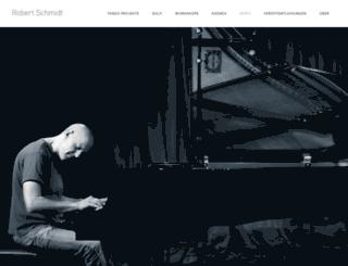 pianotango.com screenshot