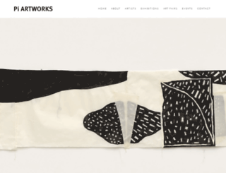 piartworks.com screenshot