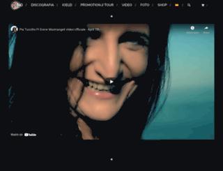 piatuccitto.net screenshot