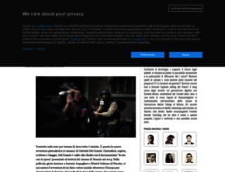 piazzadigitale.corriere.it screenshot