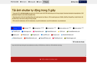 pic1s.com screenshot