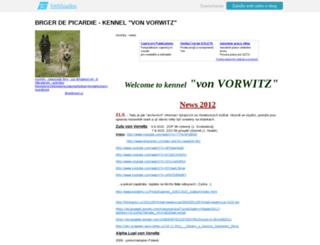 picardieberger.websnadno.cz screenshot