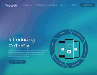 piceahub.com screenshot