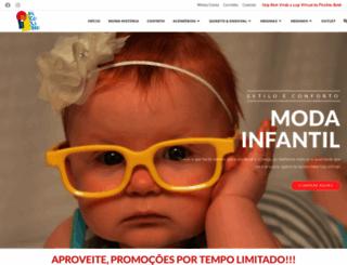picolino.com.br screenshot