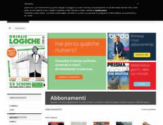 picomax.it screenshot