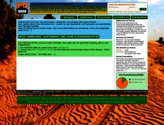picr.de screenshot