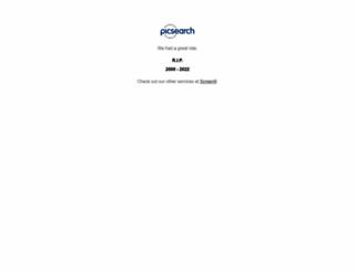 picsearch.com screenshot