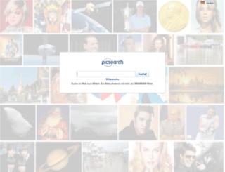 picsearch.de screenshot