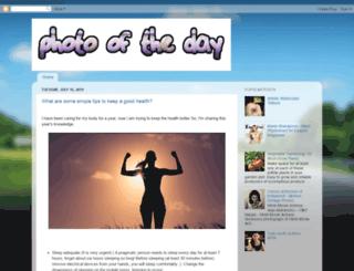 picticks.blogspot.com screenshot