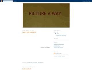 pictureaway.blogspot.com screenshot