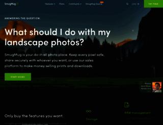 picturelife.com screenshot
