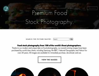 picturepantry.com screenshot