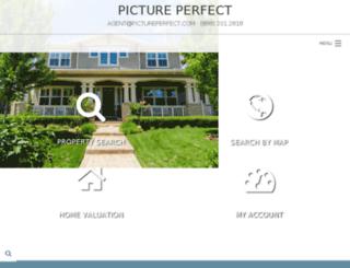pictureperfect.ae-labs.com screenshot
