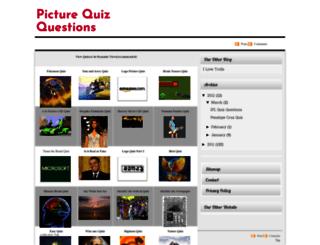 picturequizworld.blogspot.com screenshot