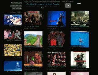 pictwalls.com screenshot