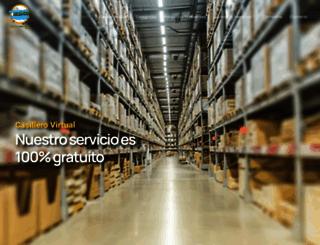 pidaloquequiera.com screenshot