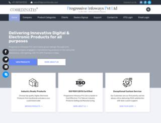 pidelhi.com screenshot