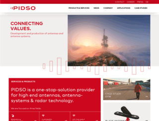 pidso.com screenshot