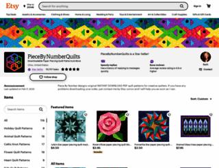 piecebynumber.com screenshot