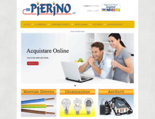 pierino-online.com screenshot