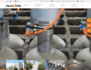 pierra.com screenshot