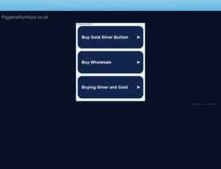 piggeriesfurniture.co.uk screenshot