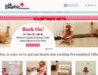 piggybankfactory.com screenshot