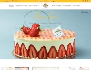 pignol.fr screenshot