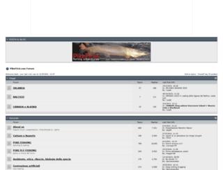 pikefirst.forumfree.net screenshot