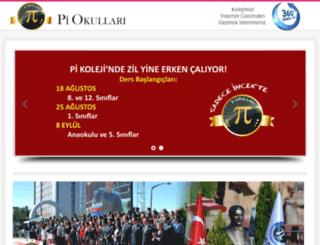 pikoleji.net screenshot