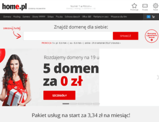 pilaa24.com.pl screenshot