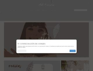 pilicarrera.com screenshot