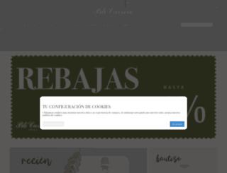pilicarrera.es screenshot