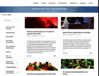 pilliewillie.nl screenshot