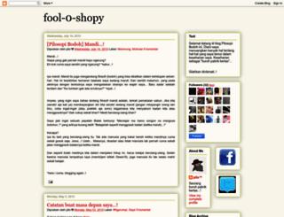 pilosopibodoh.blogspot.com screenshot
