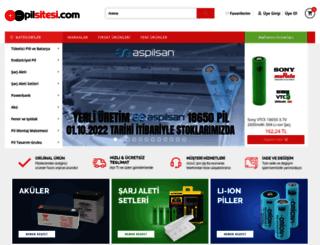 pilsitesi.com screenshot