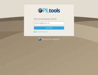 piltools.com screenshot