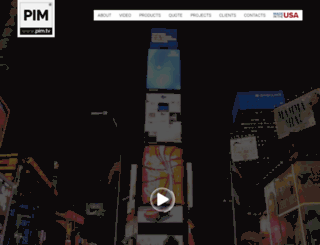 pim.tv screenshot