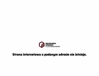 pin.atr.bydgoszcz.pl screenshot