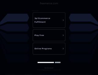 pin.freemerce.com screenshot