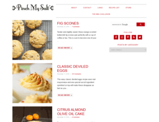 pinchmysalt.com screenshot