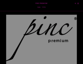 pincpremium.com screenshot