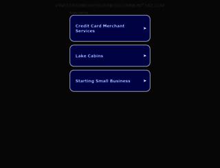 pinestrawberrybusinesscommunityaz.com screenshot