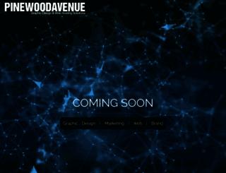 pinewoodavenue.com screenshot