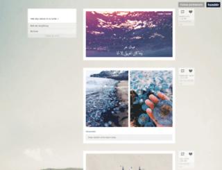 pinkberryfa.tumblr.com screenshot