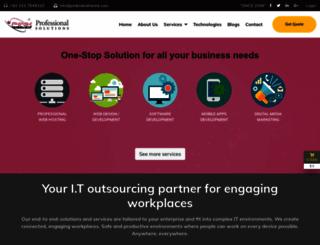 pinklinknetwork.com screenshot