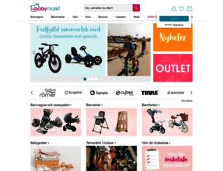 pinkorblue.se screenshot