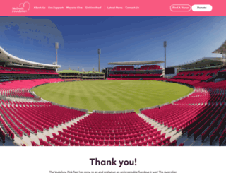 pinktest.com.au screenshot