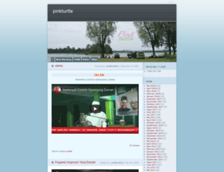 pinkturtle2.wordpress.com screenshot